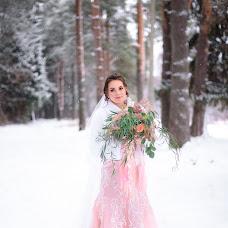 Wedding photographer Ruslan Iosofatov (iosofatov). Photo of 24.12.2018