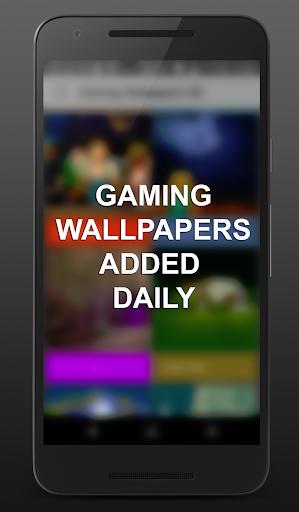 Gaming Wallpapers HD 2.0 screenshots 2
