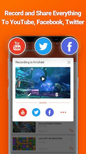 V Recorder screenshot 6