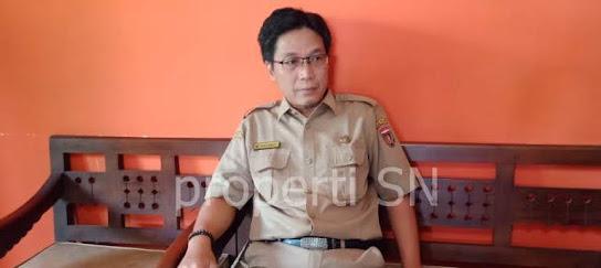 PUPR Ngawi Jawa Timur Indonesia