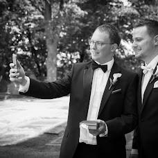 Wedding photographer Thomas Demol (demol). Photo of 15.01.2015