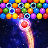 Infinite Bubble Shooter