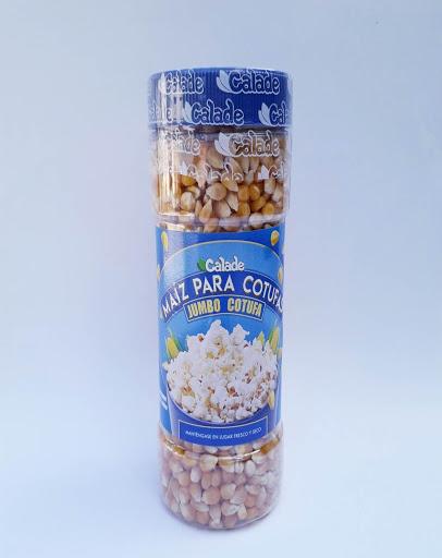 maiz calade para cotufas 400gr