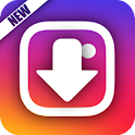 Downloader Mate - InstaSave icon