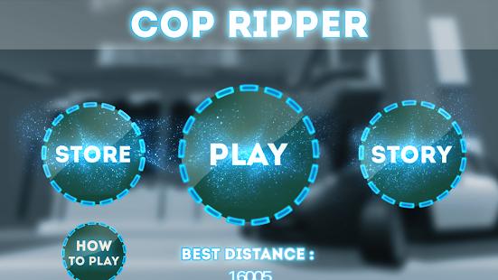 CopRipper - náhled