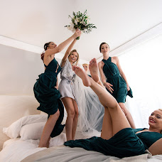Wedding photographer Gartner Zita (zita). Photo of 18.07.2018