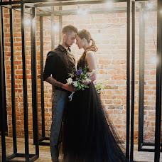 Wedding photographer Yuliya Siverina (JuISi). Photo of 30.04.2017
