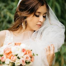 Wedding photographer Aleksandr Kulagin (Aleksfot). Photo of 27.07.2019
