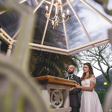 Wedding photographer Grazi Novais (GraziNovais). Photo of 27.03.2018