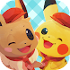 Pokémon Café Mix - Androidアプリ