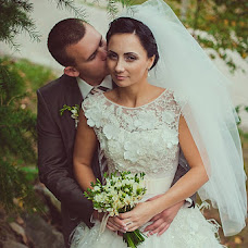 Wedding photographer Bogdan Gulyak (guliak). Photo of 02.11.2012