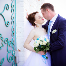 Wedding photographer Tatyana Kuzmina (tatakuzmina). Photo of 09.06.2015