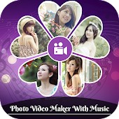 Tải Movie Maker with Music miễn phí