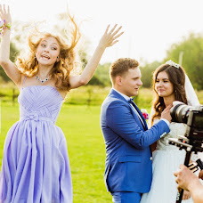 Wedding photographer Viktoriya Petrovich (VictoryPetrovich). Photo of 11.01.2018