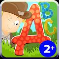 ABC Kids Puzzle Adventure