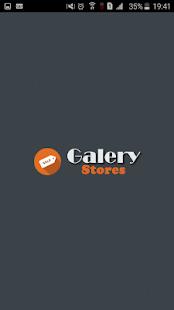 Galeria de Lojas - náhled