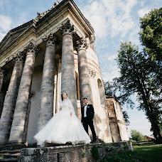 Wedding photographer Sergey Volkov (volkway). Photo of 12.06.2018