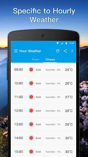 玩天氣App 天氣 & 天氣小工具免費 APP試玩