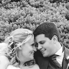 Wedding photographer steve wheller (artbydesign). Photo of 09.09.2014
