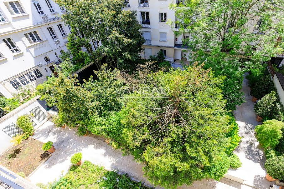 Vente appartement 3 pièces 71.47 m² à Neuilly-sur-Seine (92200), 785 000 €