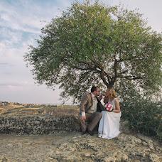 Wedding photographer Alessandro Tondo (alessandrotondo). Photo of 28.09.2016