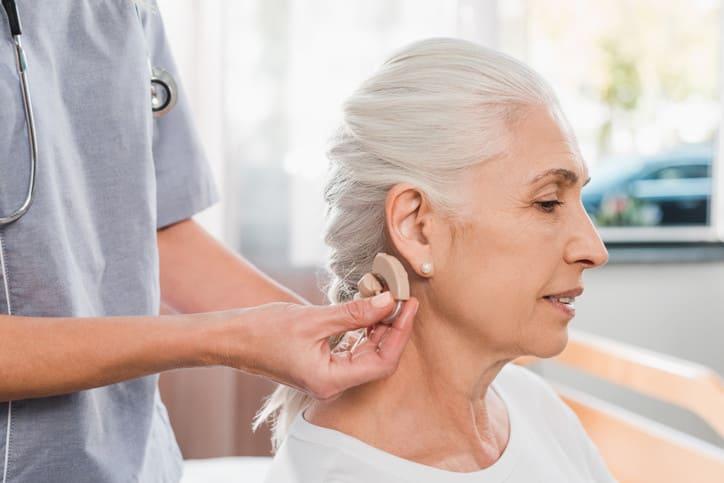 aparatos auditivos por mayoreo