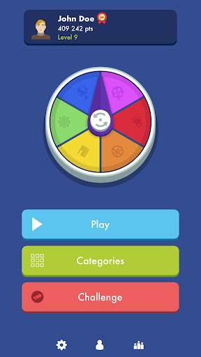Trivial Quiz - The Pursuit of Knowledge 1.8.2 screenshots 1