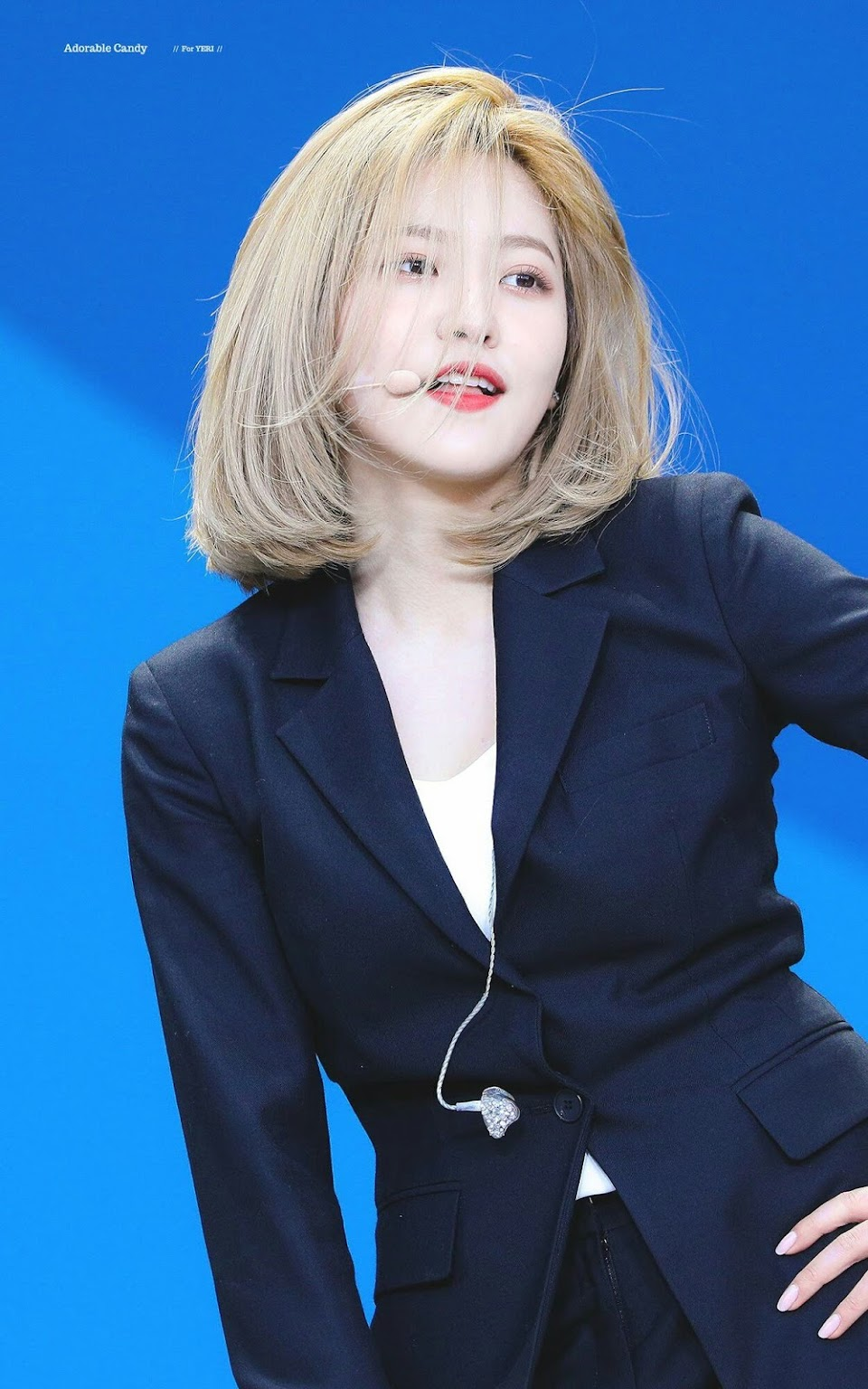 yeri blonde 2