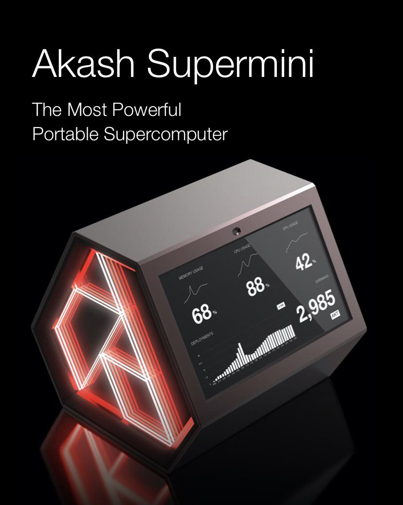 Blog Akash Supermini