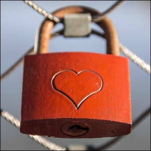 Lovers Lockscreen - 30 styles