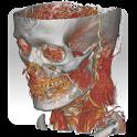 DroidRender - 3D DICOM viewer icon