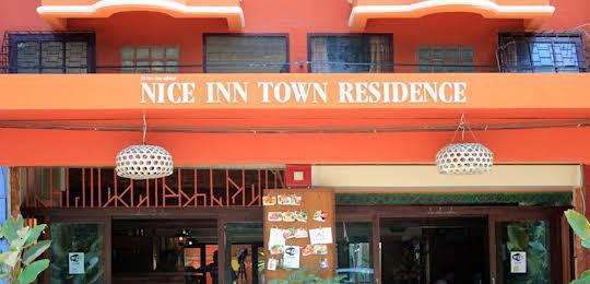 Nice Inn Town Residence