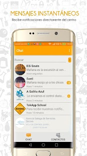 TokApp School- screenshot thumbnail