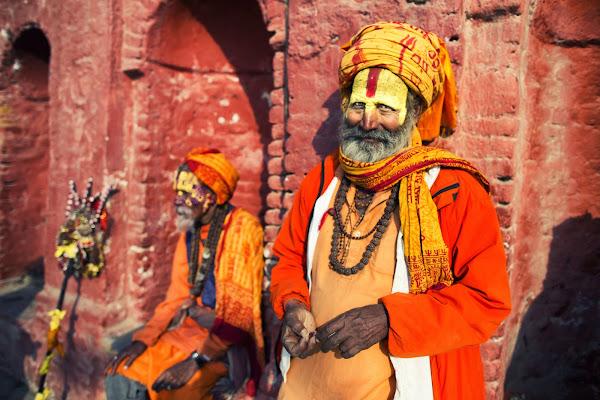 Sadhu di Jackass1991