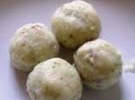 Instant Potato Dumplings Recipe
