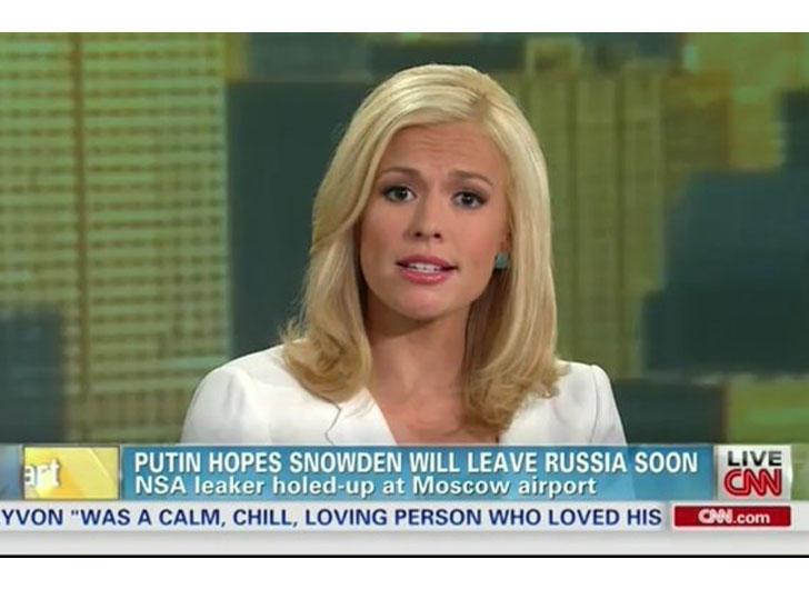Pamela Brown from CNN