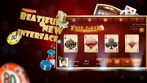 Free Texas Holdem Poker Ultra