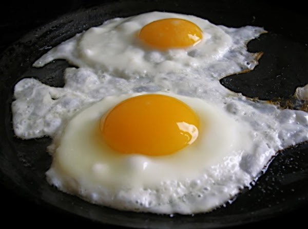 Cook the eggs to your liking. In a regular loco moco, the eggs are...