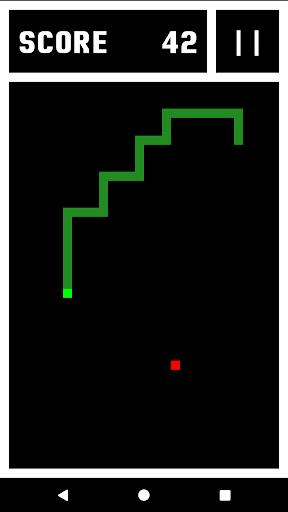 Code Triche Retro Snake APK MOD screenshots 2