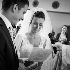 Fotografo di matrimoni Patrizio Cocco (PatrizioCocco). Foto del 14.11.2018