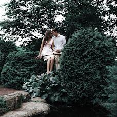 Svatební fotograf Sergey Kurzanov (kurzanov). Fotografie z 24.08.2016
