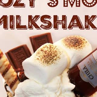 Chocolate Rum Milkshake Recipes.