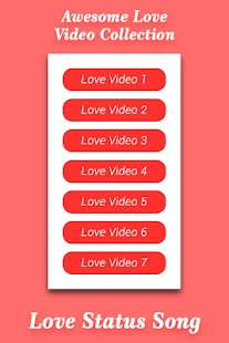 Love Video song status : lyrical video song - náhled