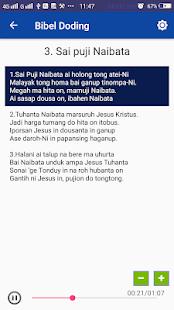 Download Bibel Doding Haleluya Simalungun For PC Windows and Mac apk screenshot 4