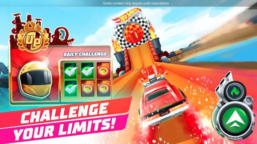 Hot Wheels Unlimited apktram screenshots 4