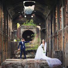Wedding photographer Kamil Kowalski (kamilkowalski). Photo of 04.10.2016