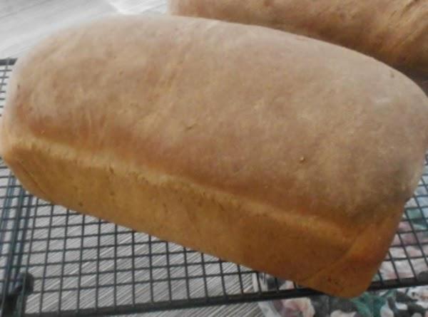 Danish Spice Rye Bread Recipe