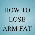 How To Lose Arm Fat icon