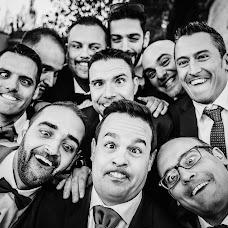 Wedding photographer DANi MANTiS (danimantis). Photo of 19.01.2018