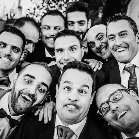 Fotógrafo de bodas DANi MANTiS (danimantis). Foto del 19.01.2018